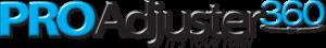 ProAdjuster360 logo